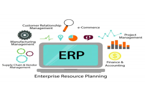 Erp / CRM cloud based solution