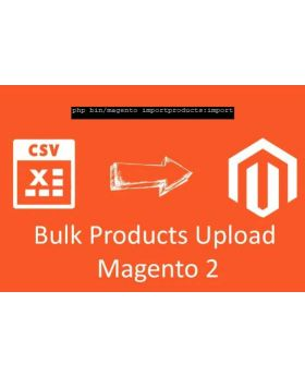 Product Import Module for Magento 2 - resizes bigger images - Command Mode - cron import